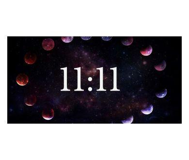 Le mystère du nombre 11 et le synchromysticisme