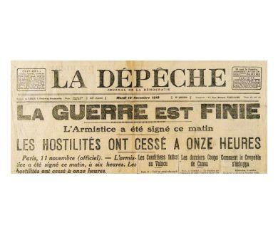11 novembre 1918 : Synchronicité 11:11, l'avez-vous déjà remarqué ?