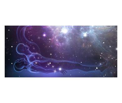 Le Voyage Astral ou Comment décrire une expérience de sortie hors du corps ?