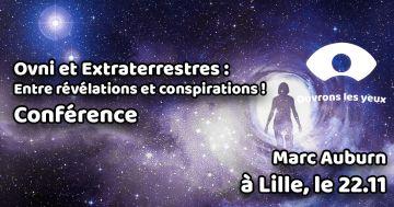 Ovni et Extraterrestres : Entre révélations et conspirations !